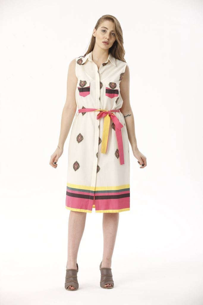 Picture of 17SFSC011 DRESS