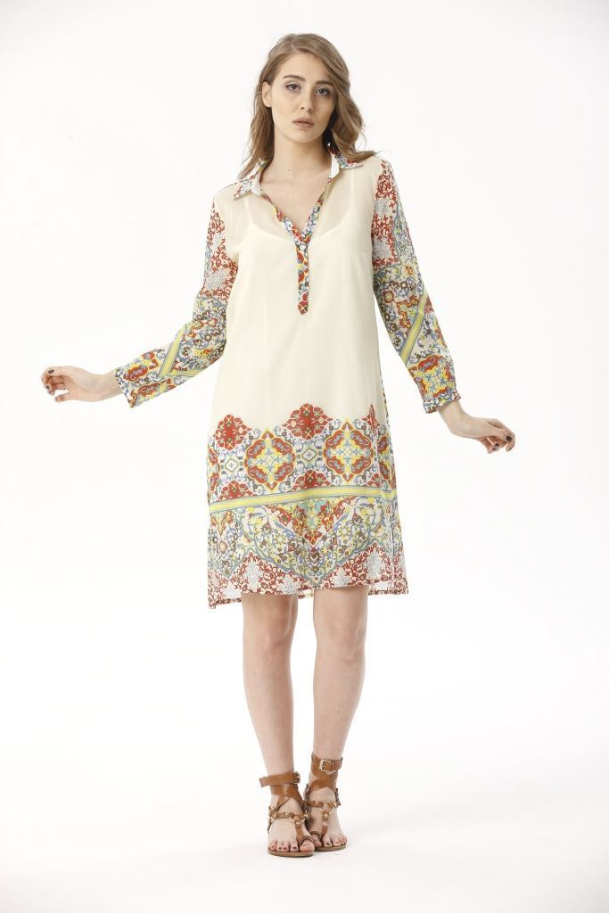 Picture of 17SFCV1024 DRESS